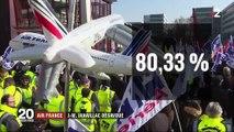 Air France : face au rejet des salariés, le PDG démissionne