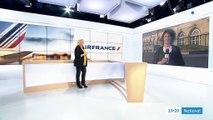 Référendum : coup de tonnerre à Air France