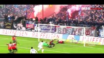 Crazy unbelievable Goal Line Clearances in football ● HD