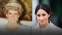 Here's how Princess Diana will be a part of Prince Harry and Meghan Markle's wedding