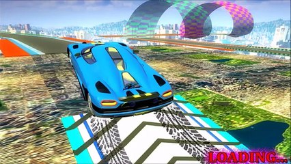 GT Stunts Race-Off Drive-Best Android Gameplay HD