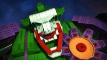 Lego Batman DC Super Heroes #11 Metrô de Gotham  (Gameplay Android)