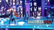 Daddy Yankee, Natti Natasha y Becky G cantan - Dura (Premios Billboards 2018) (ShadyBeer Radio)