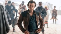'Solo: A Star Wars Story' Already Breaking Records?