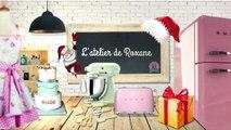 RECETTE DE NOEL - LES BISCUITS - CHRISTMAS COOKIES • ❅ •