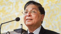 Supreme Court is one, Bar our guiding angel, says CJI Dipak Misra| OneIndia News
