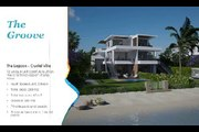 Ground Apartment with Garden for Sale in Neopolis Mostakbal City