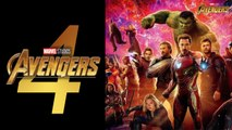 Avengers Infinity War: Avengers 4 Title LEAKED ! Endless Endgame and Thanos | FilmiBeat