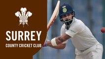 Virat Kohli will get Nominal Fees to play Surrey Cricket County । वनइंडिया हिंदी