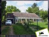 Maison A vendre Vendome 86m2 - 15 MN SUD-EST DE VENDOME