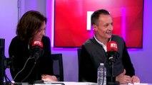 """""""Le Divan"""" : Comment Marc-Olivier Fogiel a convaincu Laurent Gerra de venir se confier"""