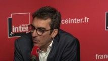 On n'arrête pas l'éco   : Jean Bassères, le directeur général de Pôle Emploi