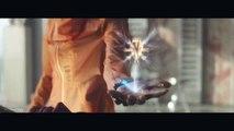 Avengers in Wakanda - Shuri Saves Vision - Avengers Infinity War (2018) Movie CLIP HD