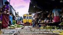 Dawayne David Butler Bring You a Video of World's Most Extreme & Dangerous Railways