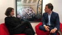 Jade se confie à Marc-Olivier Fogiel sur le comportement d'Eric Dussart