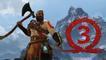 L'épopée God of War #3