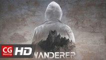 "CGI VFX Animated Short Film ""Wanderer Short Film"" by ISART DIGITAL | CGMeetup"