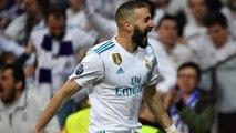 """Real - Zidane : """"Benzema et Navas ? On voit les grands joueurs dans les grands rendez-vous"""""""