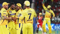 IPL 2018: Chennai Super Kings restrict RCB To 127/9, Innings Highlight  | वनइंडिया हिंदी