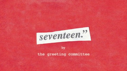 The Greeting Committee - 17