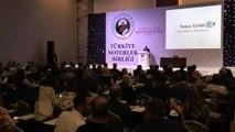 """- Türkiye Noterler Birliği Üyeleri KKTC'de Buluştu- Noterler Birliği Başkanı Tutar:- 'Noterler Hukuk Sisteminin İşleyişinde Olmazsa Olmaz Bir Yere Sahiptir"""""""
