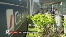 Air France : les salariés s'interrogent au lendemain de la démission du PDG
