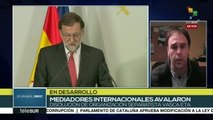 Altuna: Rajoy es quien más se ha negado a cualquier diálogo con ETA