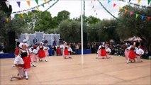 Fête des Mai - Jardin des Arènes de Cimiez - Nice