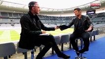 50mn Inside : Bixente Lizarazu revient sur son trio avec Zidane et Christophe Dugarry (Vidéo)