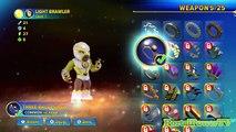 Skylanders RE-maginators - Creating SPIDER-MAN in Skylanders Imaginators!
