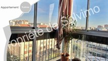 A vendre - Appartement - LYON (69008) - 5 pièces - 88m²