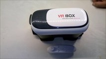 VR BOX VIRTUAL REALITY GLASSES RK3PLUS SANAL GERCEKLIK GOZLUGU %28SOK SATILAN%29