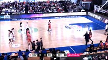 LFB 17/18 - Playdowns J4 : Mondeville - Roche Vendée