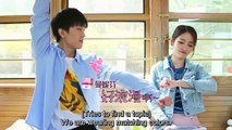 We Are In Love- Season 3 Episode 4 English Sub [2/2] - video dailymotion