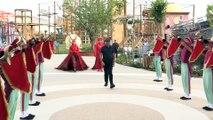 'Ülkemize döviz girdisini artırmak için yeni oyun parkları yaptık' - ANTALYA