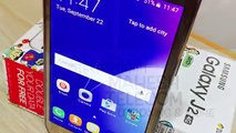 Samsung galaxy J2 Unboxing ( सैमसंग गैलिक्सी J२ Unboxing) - Hindi Version