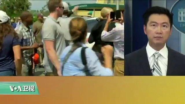 VOA连线:梦想者移民跟美墨高墙,川普两者都要