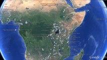 Tanzania, Mara, Boarding Schools, phase 3: Bednet distribution