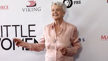 "Angela Lansbury ""Little Women"" FYC Event Red Carpet"