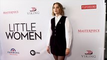"Maya Hawke ""Little Women"" FYC Event Red Carpet"
