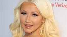 Christina Aguilera Has Totally Harsh Words For 'The Voice'