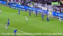 GOL E HIGHLIGHTS Juventus-Bologna 3-1: GOL Dybala e Khedira