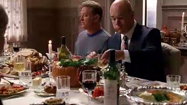 Boston Legal S510 - Thanksgiving