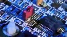 Dokumenty dabing Věda a elektřina vlny CZ vědecký dokument technika