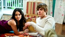 High School Musical Then and Now 2018
