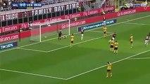 Milan VS Verona 4-1 - All Goals & highlights - 05.05.2018
