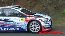 Rally Islas Canarias 2018 ERC 2ª Etapa