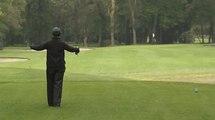 Trophée Golfers' Club : Indispensables arbitres