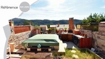 A vendre - Maison/villa - Carros (06510) - 5 pièces - 91m²