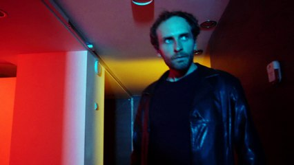 "Maniac Scene ""Digital Dawn"" web series teaser episode"
